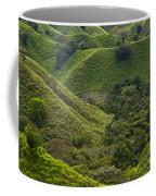 Hills Of Caizan 2 Coffee Mug
