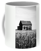 Hills With Ears  Coffee Mug