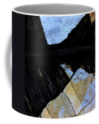 Hills With Stones Coffee Mug