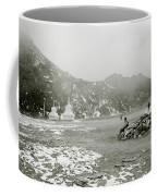 Himalayan Weather Coffee Mug
