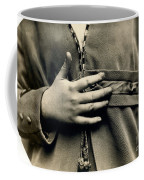 Hine: Child Labor, 1916 Coffee Mug