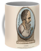 Hipparchus, Greek Astronomer Coffee Mug by Photo Researchers, Inc.