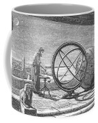 Hipparchus, Greek Astronomer Coffee Mug