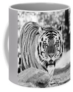 His Majesty Coffee Mug by Scott Pellegrin