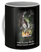 His Wing Coffee Mug