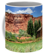 Historic Bicknell Grist Mill - Utah Coffee Mug