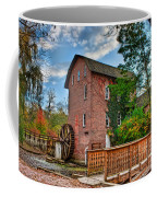 Historic Woods Grist Mill Coffee Mug