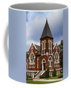 Historical 1901 Uab Spencer Honors House - Birmingham Alabama Coffee Mug