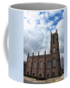 Historical 1st Presbyterian Church - Gates Avenue Se Huntsville Alabama Usa - Circa 1818 Coffee Mug