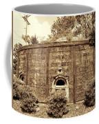 Historical Antique Brick Firing Kiln Decatur Alabama Usa Coffee Mug