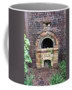 Historical Antique Brick Kiln In Morgan County Alabama Usa Coffee Mug