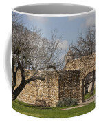 History Awaits Coffee Mug