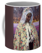 Hitchcock: The Bride, 1900 Coffee Mug