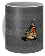 Hitchiker 5782 Coffee Mug