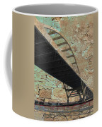 Hoan Bridge And Brick Coffee Mug
