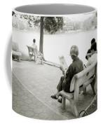 Hoan Kiem Lake Coffee Mug