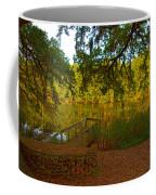 Hobcaw Barony Pond Coffee Mug