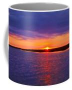 Hobcaw Barony Sunrise Coffee Mug