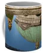 Hofgarten Fountain Coffee Mug