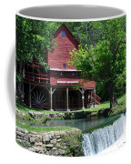 Hofgens Mill Coffee Mug