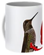 Hold That Pose Coffee Mug