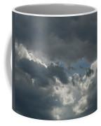 Hole In The Clouds Coffee Mug