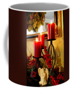 Holiday Candles Hcp Coffee Mug