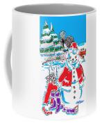 Holiday Dip Coffee Mug