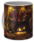 Holiday Hearth Coffee Mug