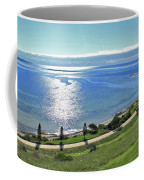 Holiday Horizon Coffee Mug