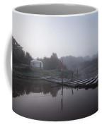 Holiday Island Coffee Mug