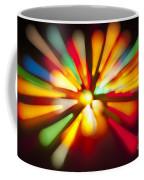 Holiday Rush Coffee Mug