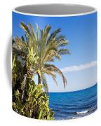Holidays By The Sea Coffee Mug
