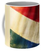 Holland Flag Coffee Mug