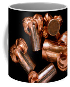 Hollow Point Bullets Coffee Mug