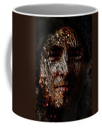 Hollowman Coffee Mug