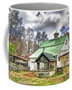 Holmes County Farm Coffee Mug