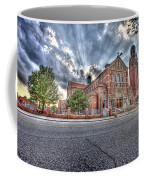 Holy Redeemer Coffee Mug