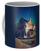 Home Coffee Mug by Laurie Search
