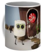 Home Sweet New Home  Coffee Mug