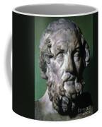 Homer (9th-8th Century B.c.) Coffee Mug