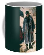 Homer: Soldier, 1864 Coffee Mug