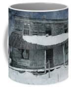 Homestead Blues Coffee Mug