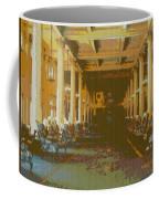 Homestead Lobby Coffee Mug