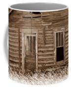 Homestead Past Coffee Mug
