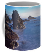 Honda Cove Waters Coffee Mug