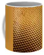 Honey Bee Eye Coffee Mug