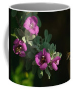Honey Bees On Sage 2 Coffee Mug
