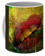 Honey Drip Coffee Mug