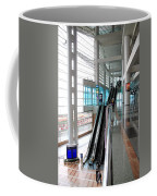 Hong Kong Convention And Exhibition Centre Coffee Mug